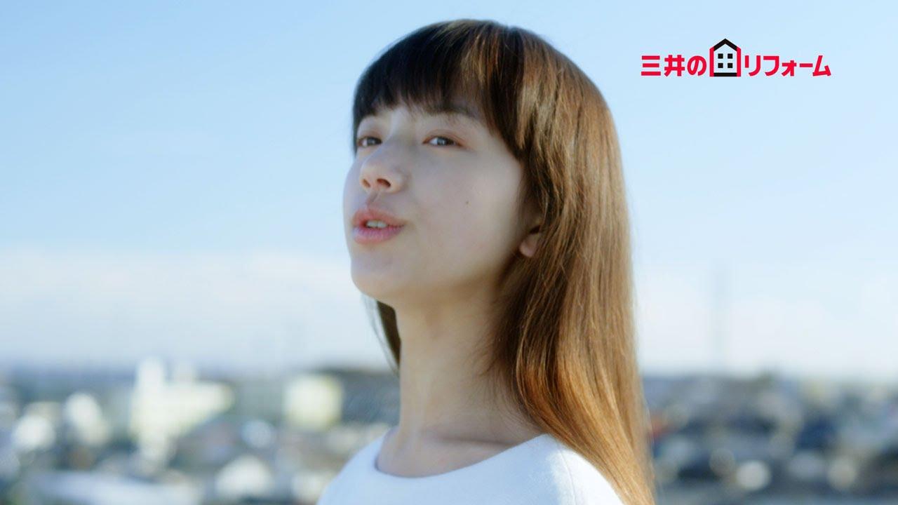 異例抜てきの12歳超美少女のCM