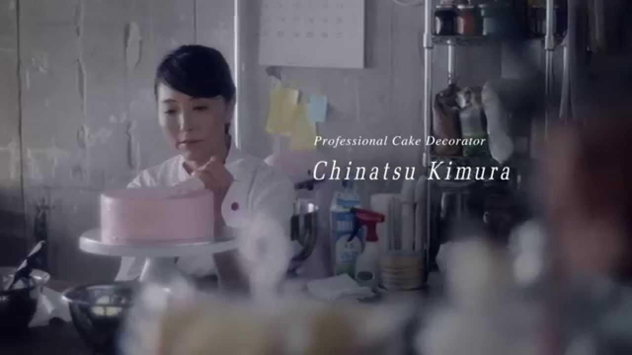 食べたい!?『アクアフレッシュ』で作ったデコレーションケーキが見事な完成度