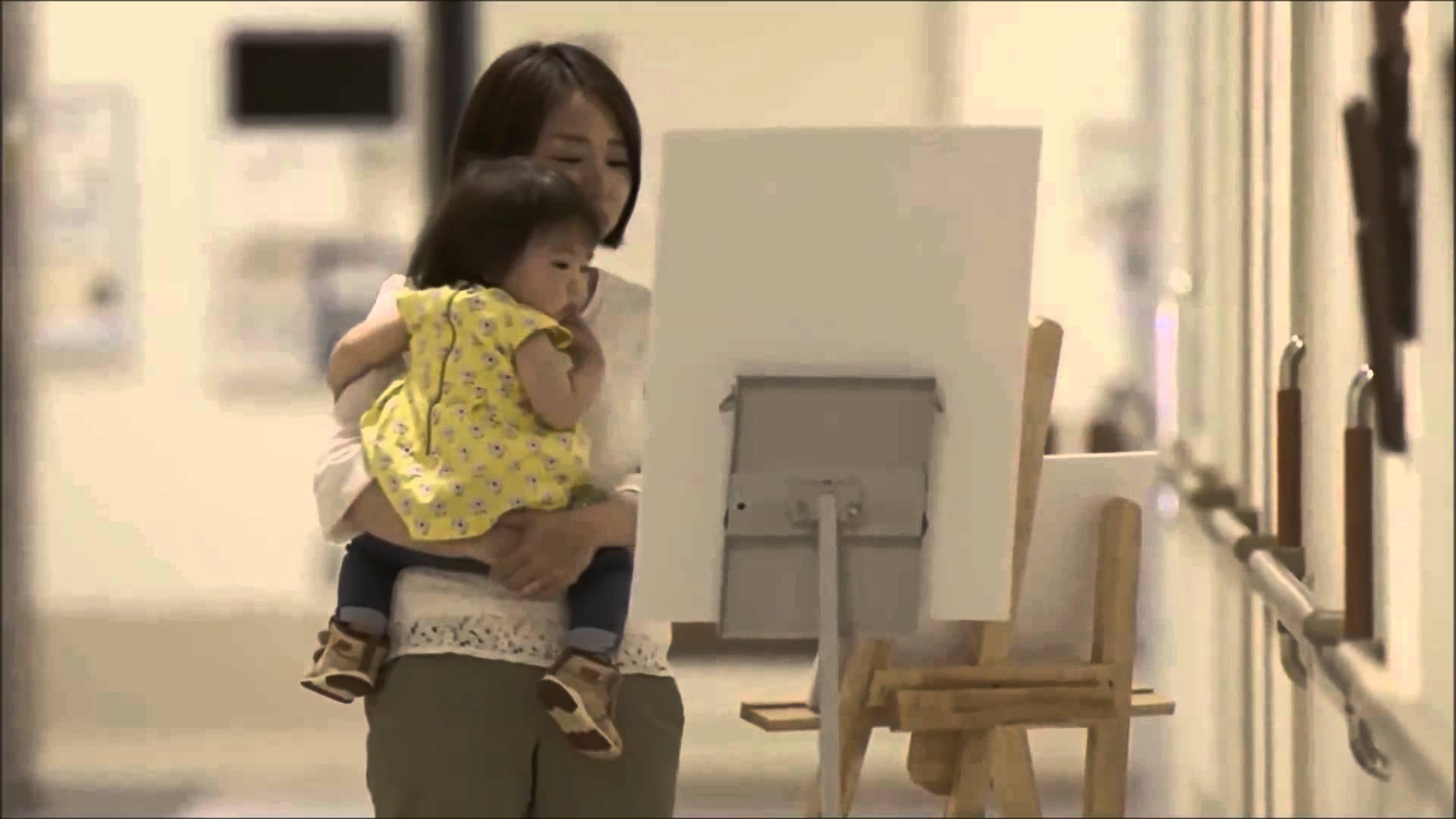 【感動】 世界中が涙した感動CM!!