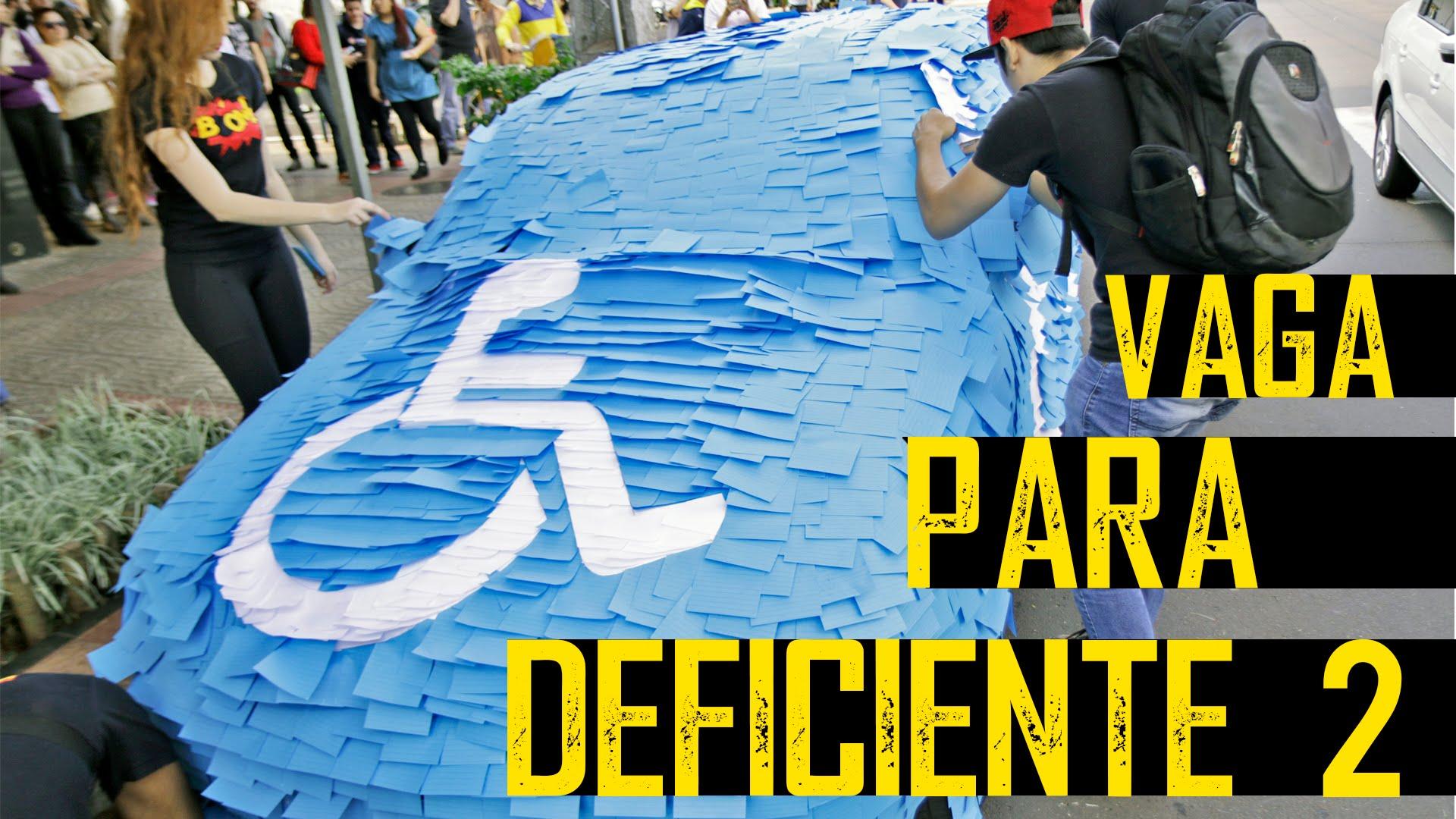 障がい者用駐車スペースに健常者が車を止めた結果