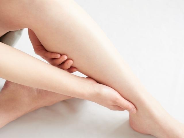 『脚のむくみ』解消法