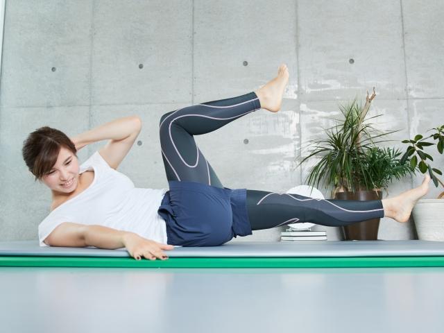 メタボ解消!筋トレプラス有酸素運動でお腹痩せする方法