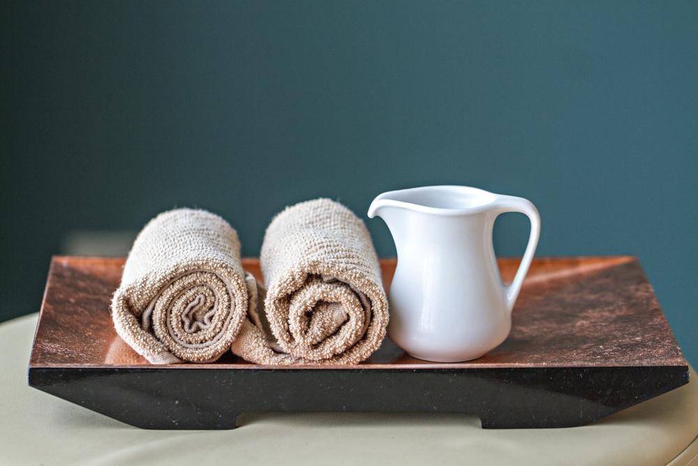 冬の乾燥肌対策に!蒸しタオル美容法の3つのポイント