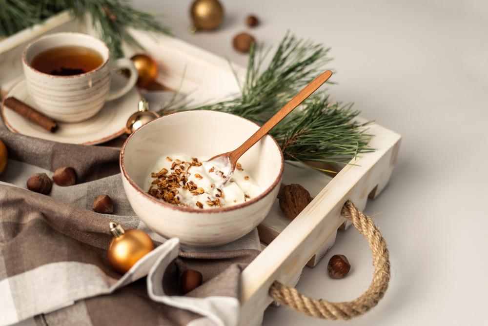 ダイエットや便秘解消に効果的!ホットヨーグルトの作り方とアレンジレシピ