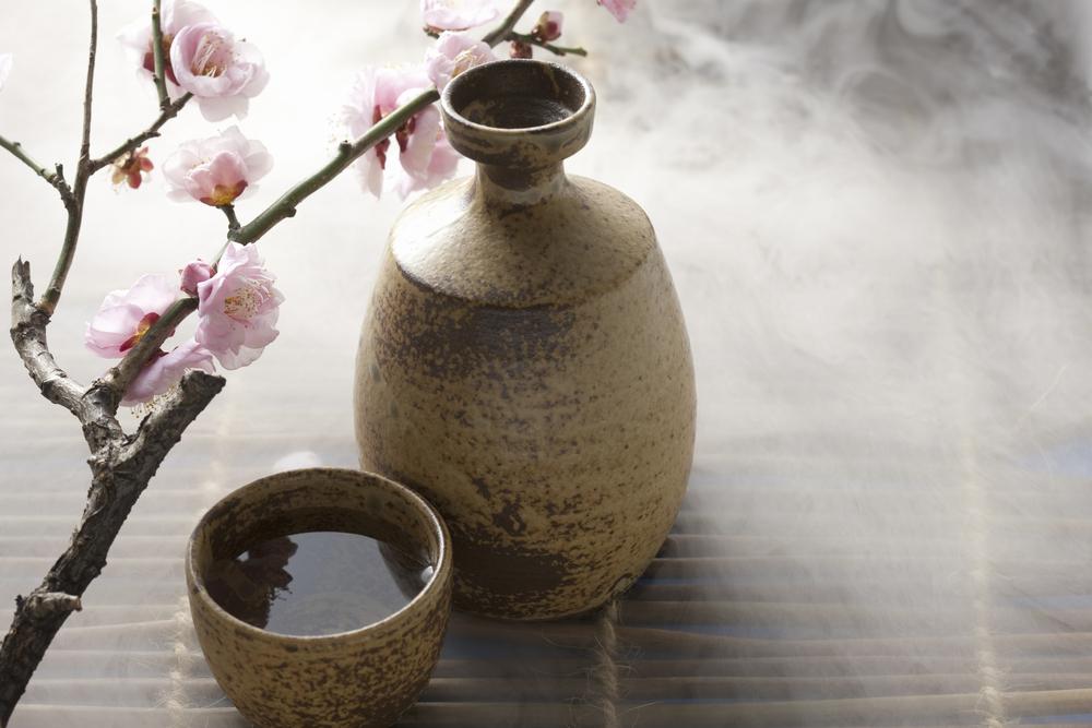 冷え性改善や美肌効果まで!日本酒がもたらす美肌効果