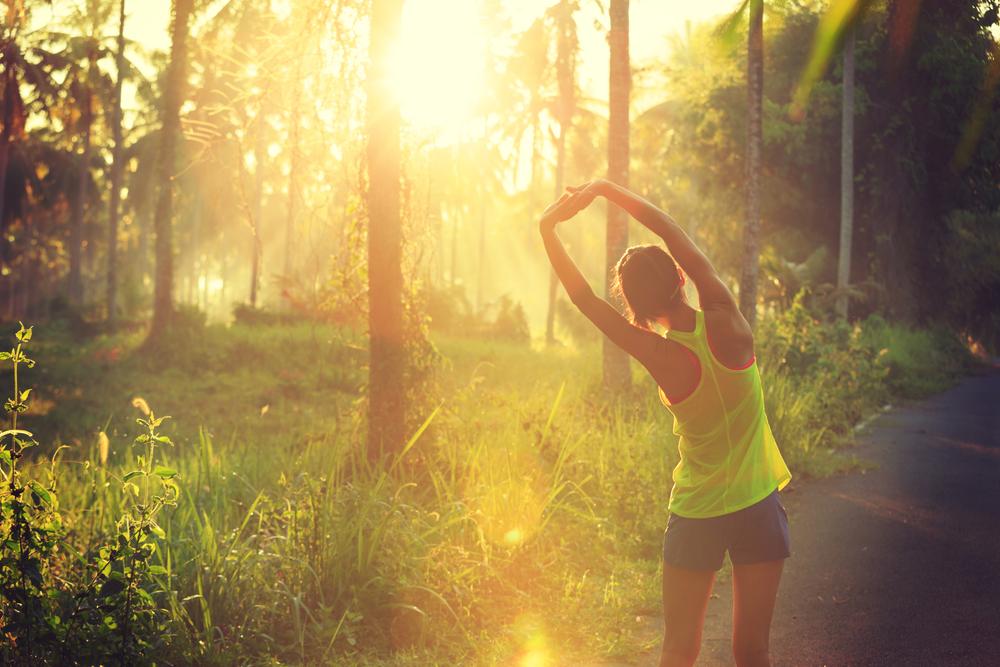 走るのが苦手でも続く!初心者向けランニングやジョギングのやり方