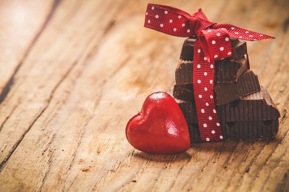 バレンタイン時期にこそ痩せる!高カカオダイエット