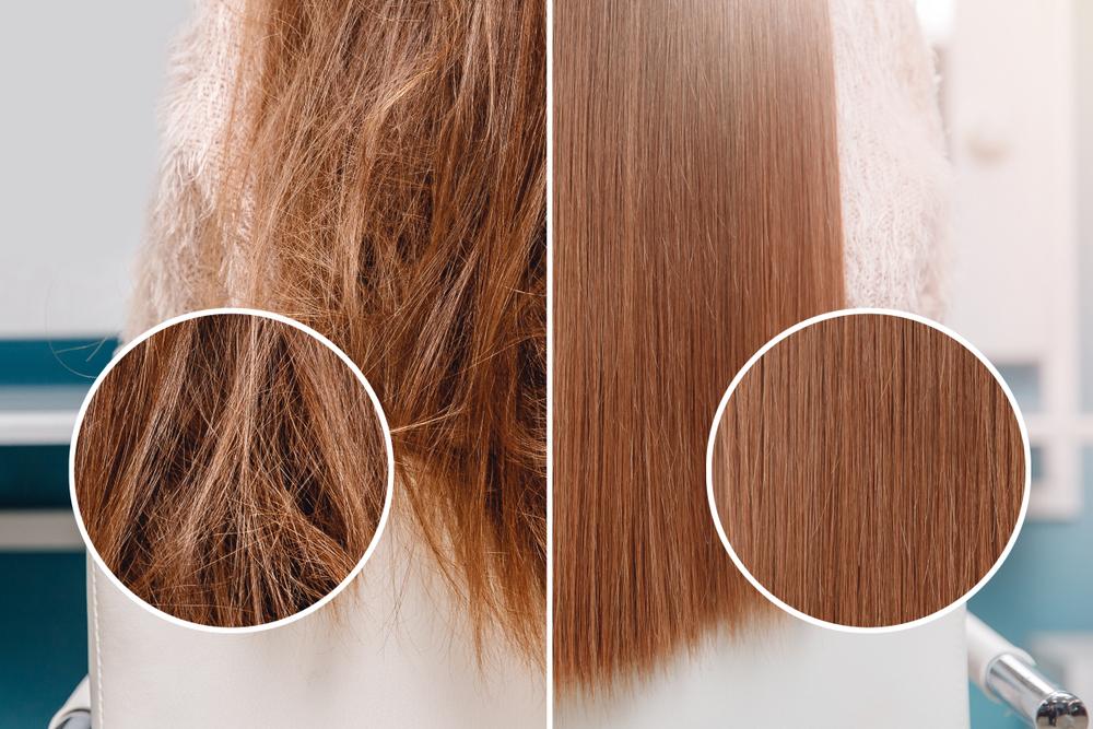 ツヤなし髪は老けの原因に!?見た目年齢を変えるヘアケア術