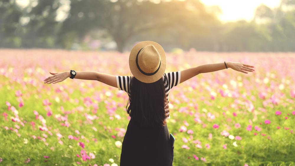 春の心身不調とは?季節の変わり目を穏やかに過ごす春の養生法