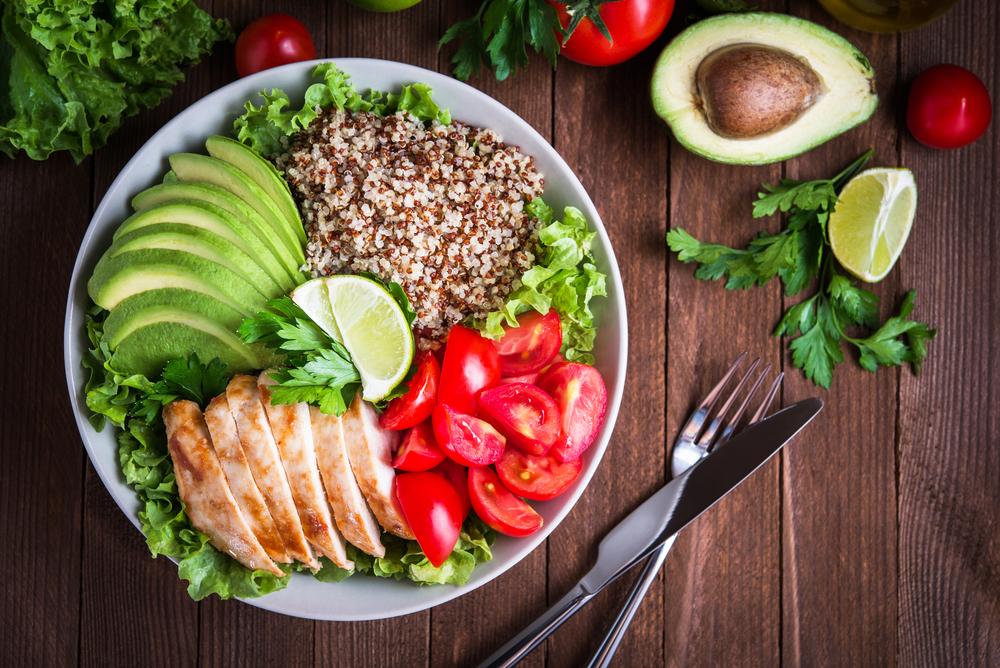 肌のために気を付けたい食事のルール!美肌に効果的な食べ物