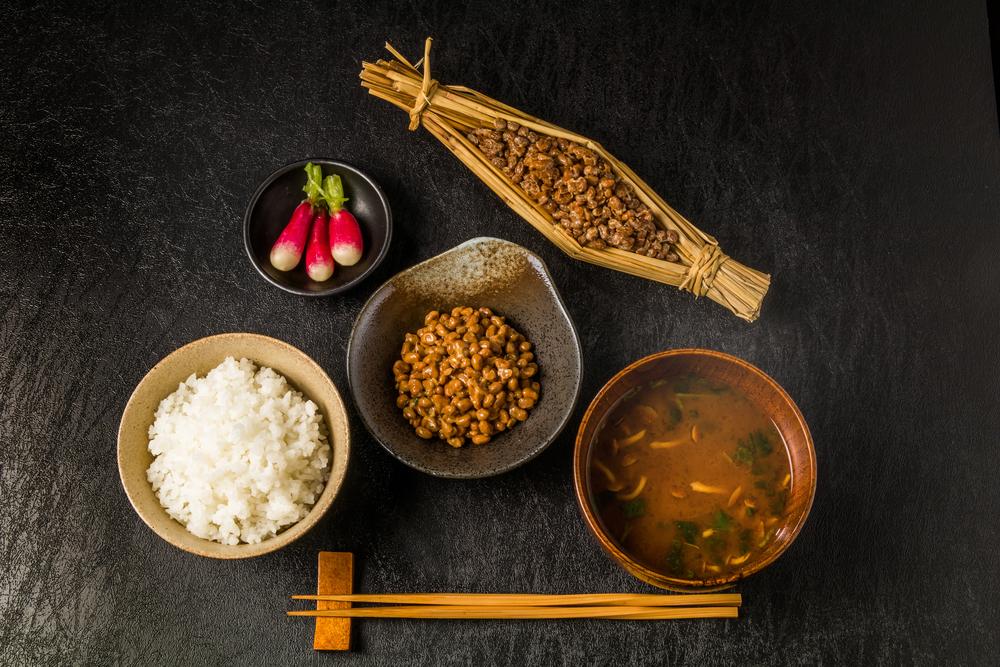 納豆の効果的な食べ方は?納豆の驚くべき効果