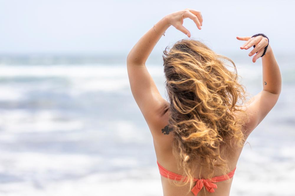 夏は髪が傷みやすい!ダメージを防ぎサラサラヘアーを維持しましょう