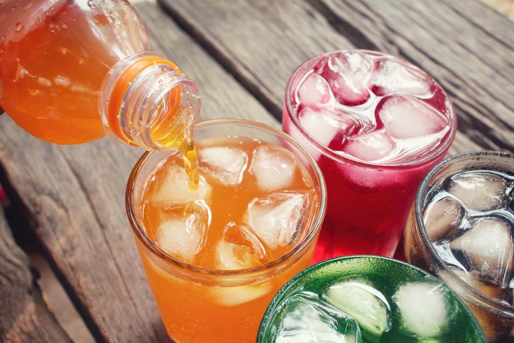 夏のダイエットは飲み物で!するっと痩せるおすすめドリンク