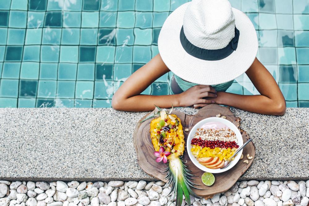 夏のダイエットは新陳代謝がポイント!夏太りの原因と対策