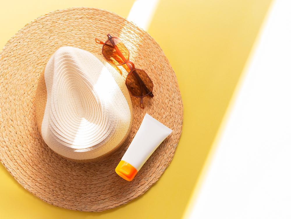 うっかり日焼けを防ぐ3つのポイント