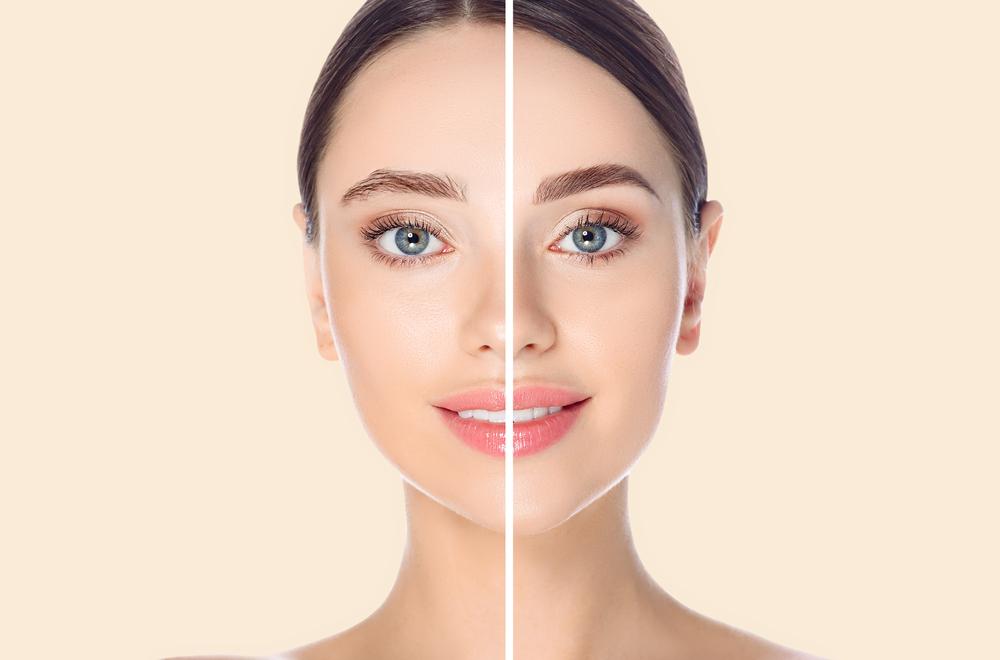 理想の眉毛の形は?眉毛の整え方の基本とは