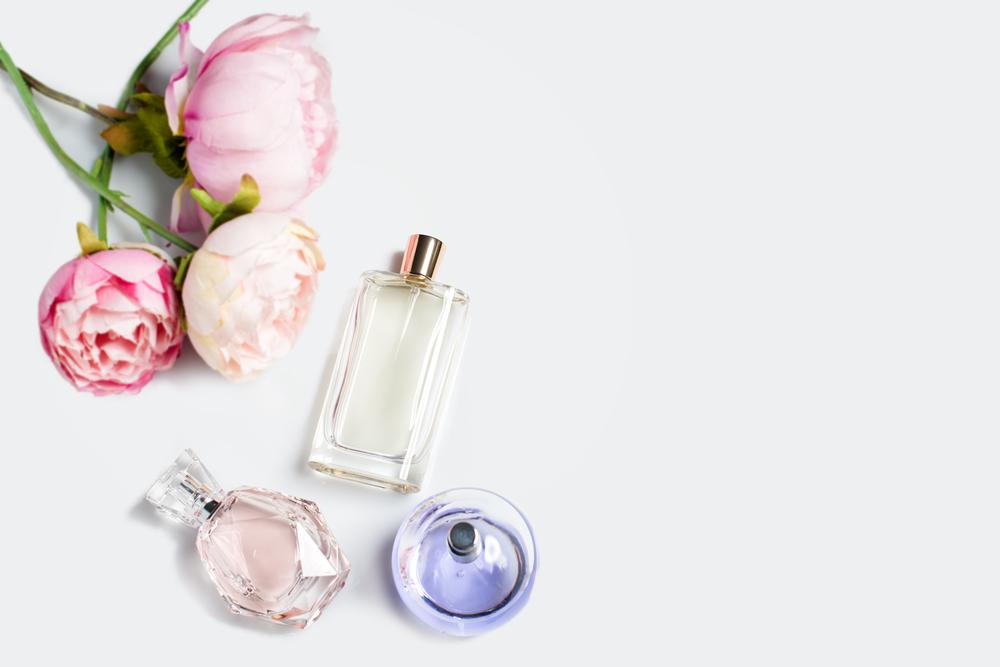 【初心者さん向け】香水の付け方、香りの楽しみ方